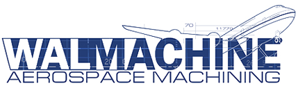 Wal Machine Logo